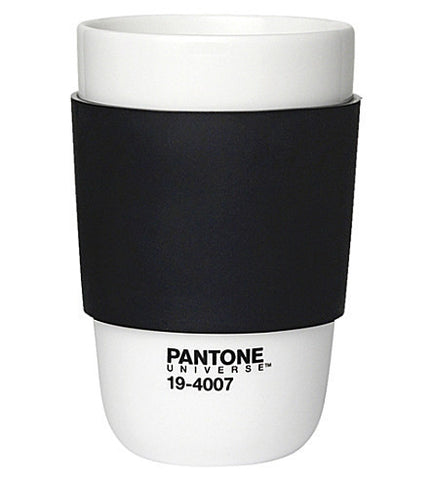 Pantone Anthracite Coffee Cup 0.37L (Cup Only)