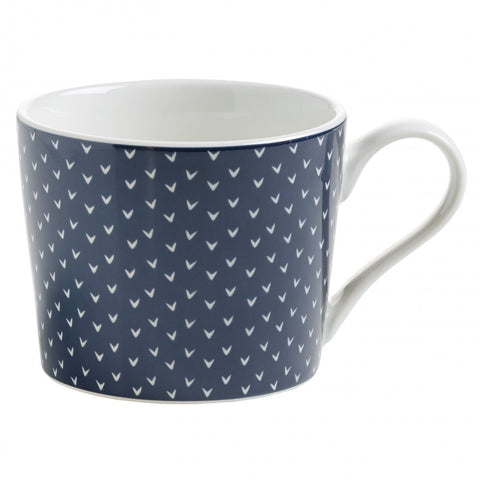 Maxwell and Williams Indigo Arrow Teacup 0.20L (Cup Only)