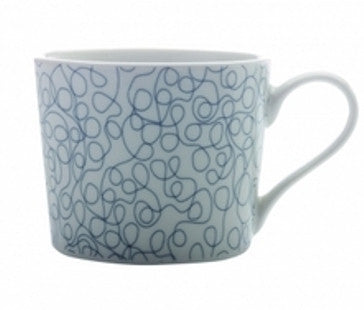 Maxwell and Williams Indigo Free Teacup 0.20L (Cup Only)