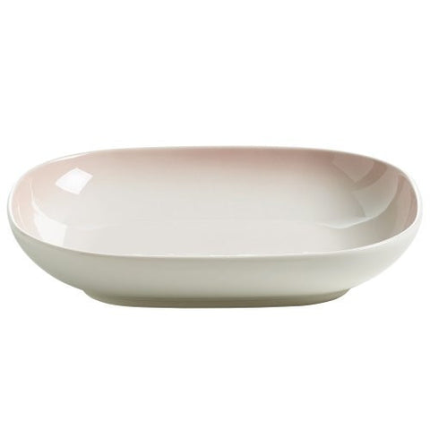Maxwell and Williams Bisou Pink Soup Bowl 22cm by 19cm