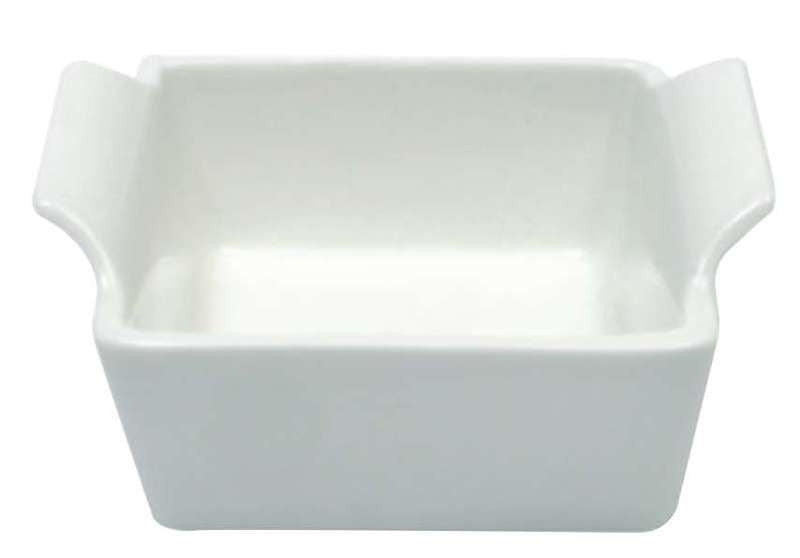 Maxwell and Williams Monaco Square Sauce Dish 6cm