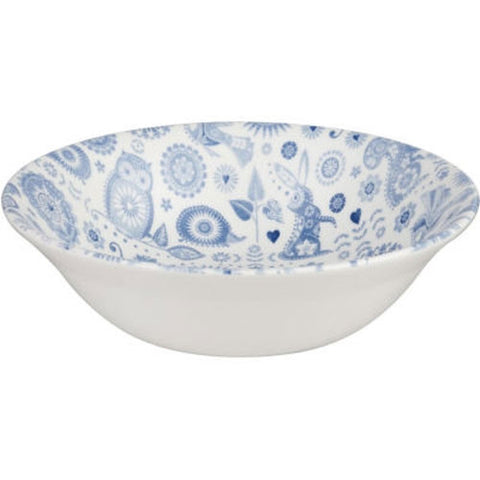 Churchill China Penzance Cereal Bowl 15.5cm