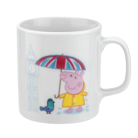 Portmeirion Peppa Pig London Mug 0.20L