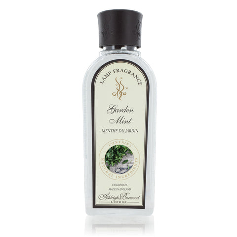 Ashleigh and Burwood Garden Mint Lamp Fragrance 0.50L