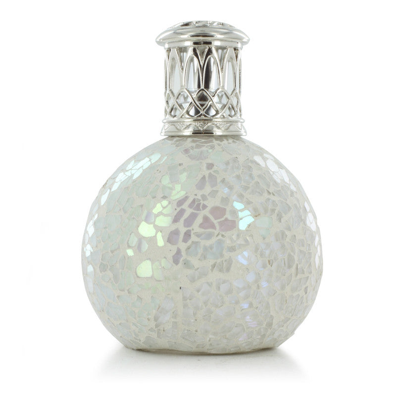 Ashleigh and Burwood The Pearl Small Mosaic Fragrance Lamp