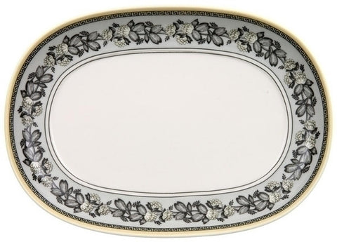 Villeroy and Boch Audun Pickle Dish 20cm