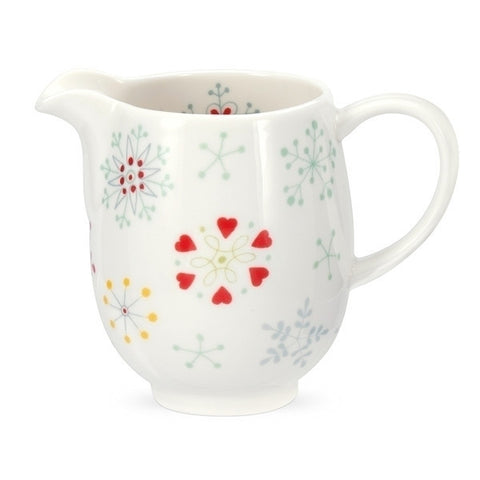 Portmeirion Christmas Wish Creamer 0.23L