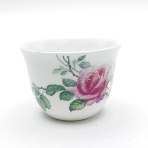 Roy Kirkham English Rose Arabian Cup (Cup Only)