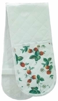Roy Kirkham Alpine Strawberry Double Oven glove