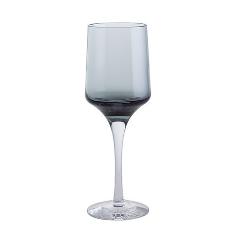 Dartington Crystal Bella Midnight Wine Glass (Pair)