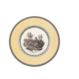 Villeroy and Boch Audun Chasse Salad Plate 22cm