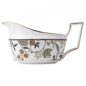 Wedgwood Pashmina Sauceboat (Sauce Boat Only)