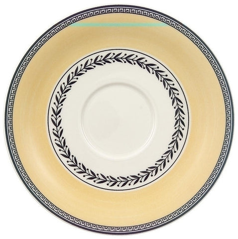 Villeroy and Boch Audun Breakfast Cup Saucer 18cm (Saucer Only)