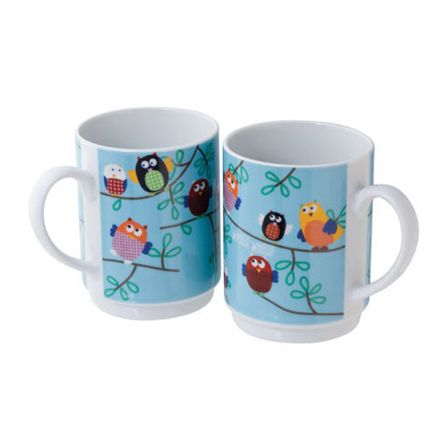 Multiple Choice Frederique The Fox Mug Set