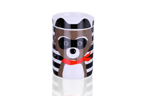 Multiple Choice Ricky The Racoon Mug