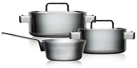 Iittala Cookware 3 Piece Boxed Set