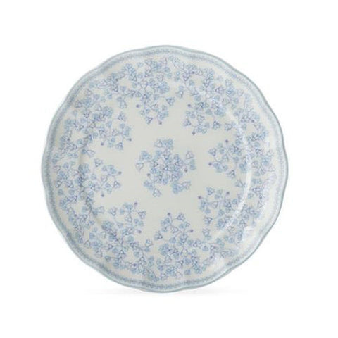 Maxwell and Williams Cashmere Charming Bluebells Dinner Plate 27.5cm