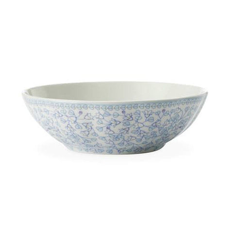 Maxwell and Williams Cashmere Charming Bluebells Pasta Bowl 19cm