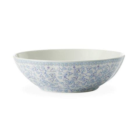 Maxwell and Williams Cashmere Charming Bluebells Pasta Bowl 23cm