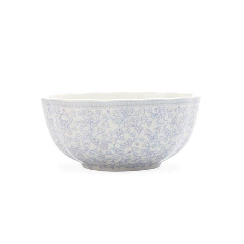 Maxwell and Williams Cashmere Charming Bluebells Rice Bowl 15cm