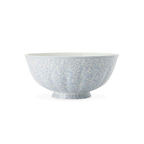 Maxwell and Williams Cashmere Charming Bluebells Salad Bowl 23cm