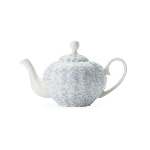 Maxwell and Williams Cashmere Charming Bluebells Teapot 0.45L