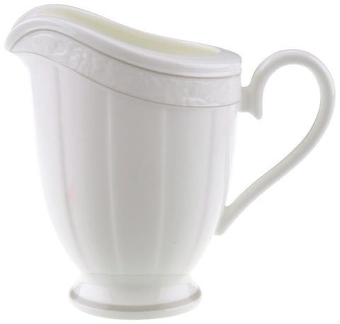 Villeroy and Boch Grey Pearl Creamer 0.25L