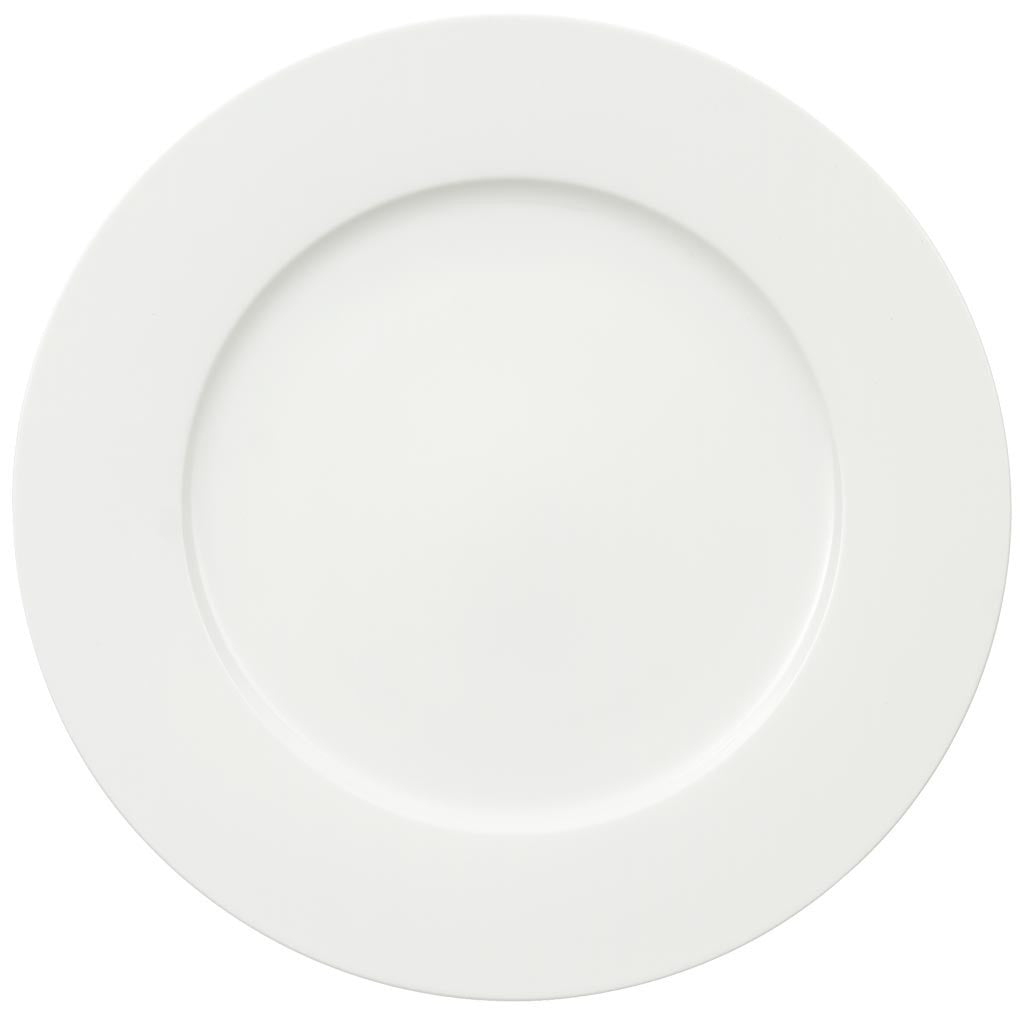 Villeroy and Boch Royal White Platter 30cm
