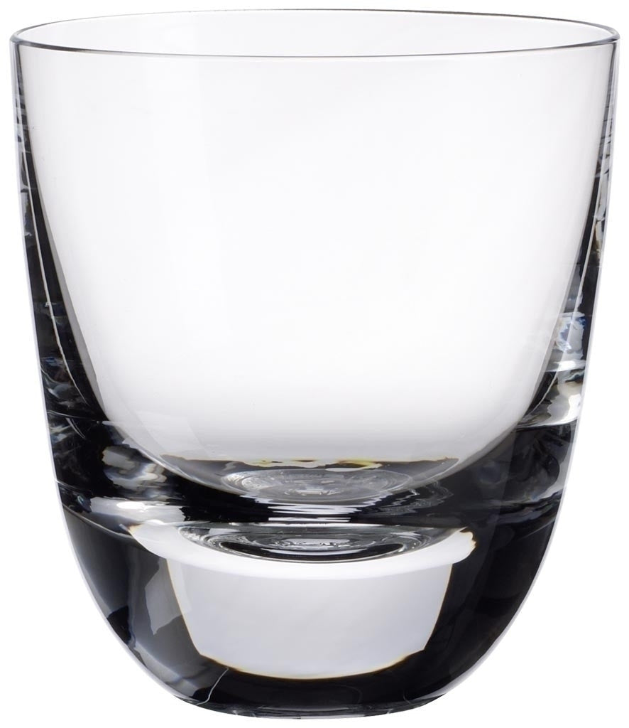 Villeroy and Boch American Bar Straight Bourbon Tumbler 8.8cm