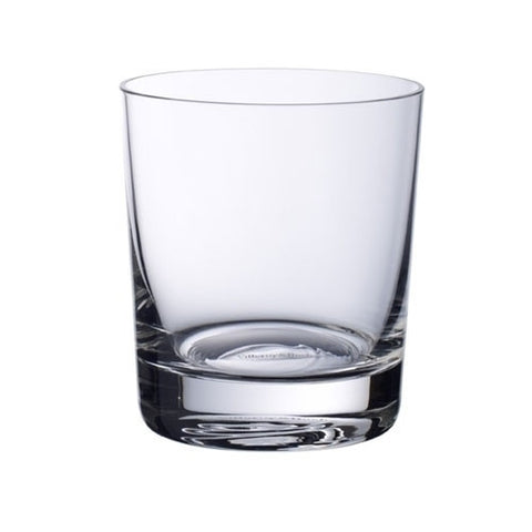 Villeroy and Boch Basic Glass Whisky Tumbler 95mm