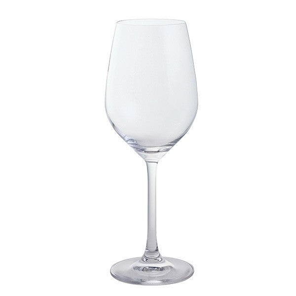Dartington Crystal Wine and Bar Essentials White Wine Glass (Pair)