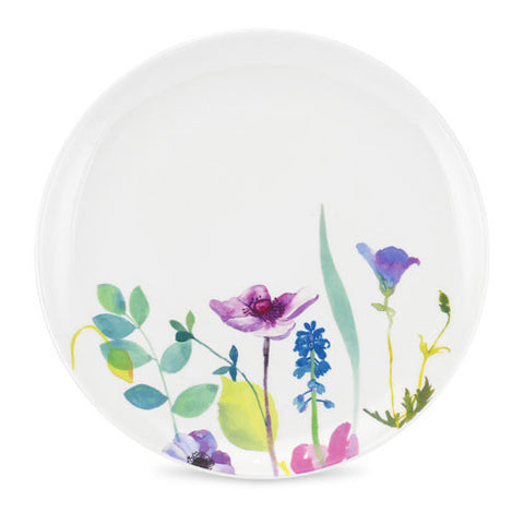 Portmeirion Water Garden Coupe Dinner Plate 27.5 cm