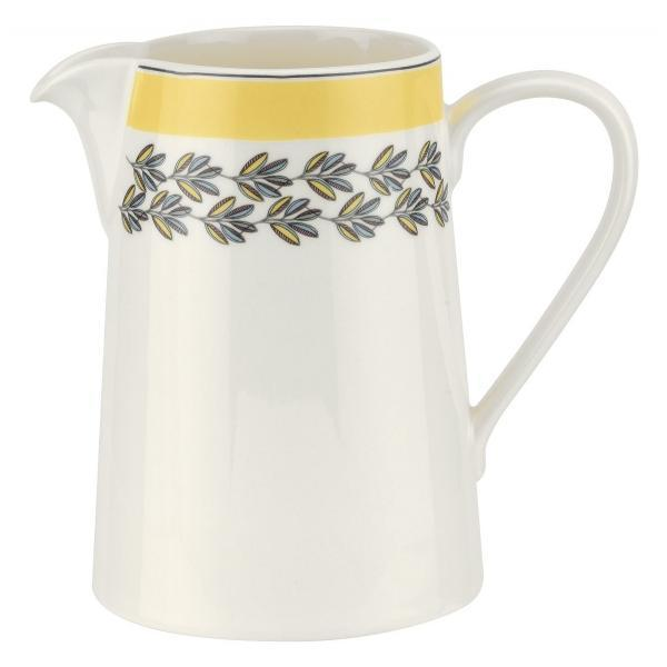 Portmeirion Westerly Yellow Jug 1.5Pt / 0.85L