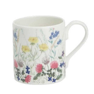 Roy Kirkham Meadow Flowers Larch Mug
