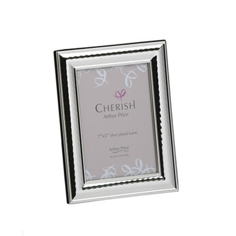 Arthur Price Cherish Coniston Photo Frame 5 inch by 7 inch
