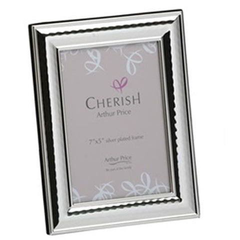 Arthur Price Cherish Coniston Photo Frame 8 inch by 10 inch
