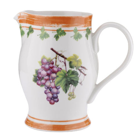 Portmeirion Alfresco Pomona Pitcher 1.42L