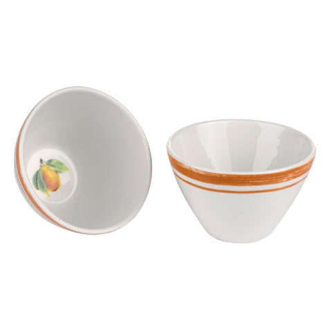 Portmeirion Alfresco Pomona Dip Bowl 10cm (Pair)