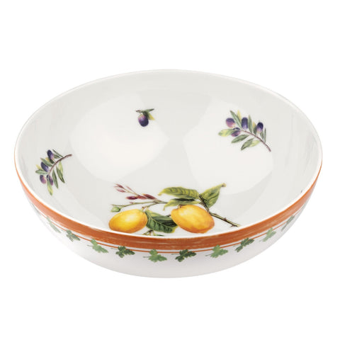 Portmeirion Alfresco Pomona Salad Bowl 28cm
