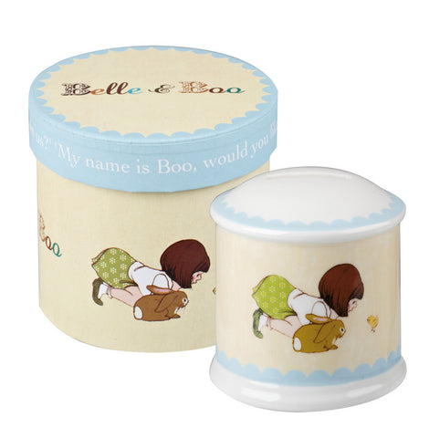 Churchill China Belle and Boo Classic Penny Money Box