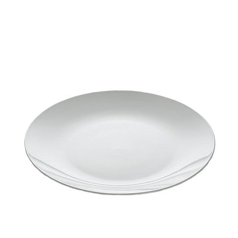 Maxwell and Williams Cashmere Bone China Coupe Salad Plate 23cm