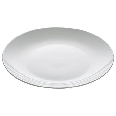 Maxwell and Williams Cashmere Bone China Coupe Dinner Plate 25cm