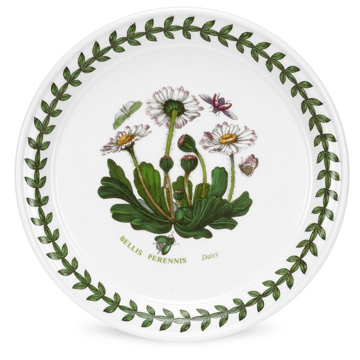 Portmeirion Botanic Garden Bread And Butter Plate 5in