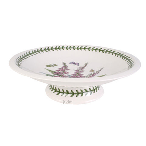 Portmeirion Botanic Garden Comport Bowl 11.75in