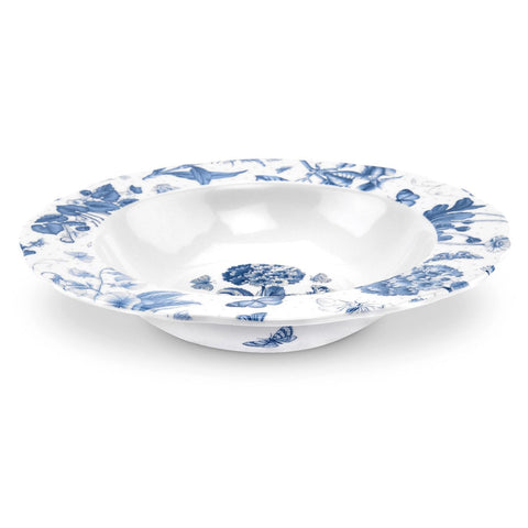 Portmeirion Botanic Blue Bowl 21cm