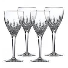 Royal Doulton Highclere Set of 4 Goblets 280ml