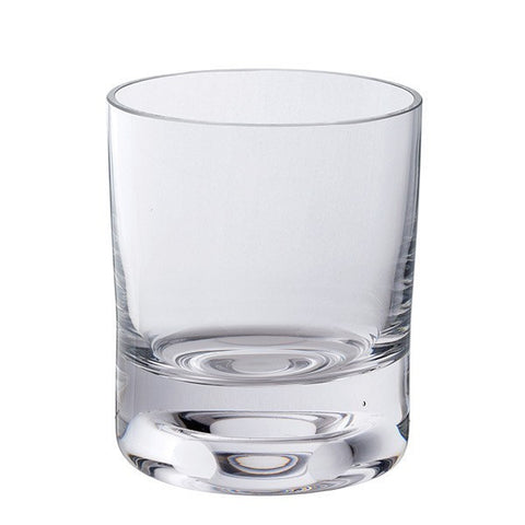 Dartington Crystal Circle Tumbler 0.28L (Pair)