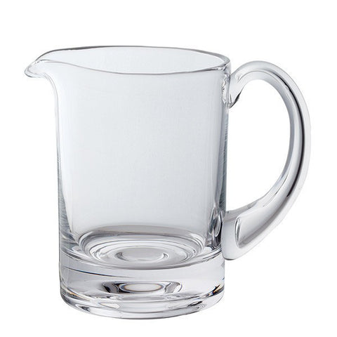 Dartington Crystal Circle Jug 50cl