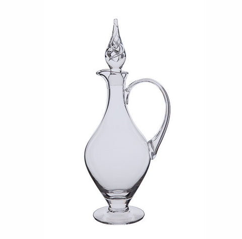 Dartington Crystal Decanters Handled Claret Decanter 0.75L