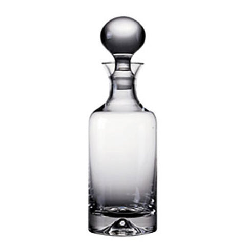 Dartington Crystal Dimple Decanter 0.75L